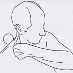 Traps ball treatment